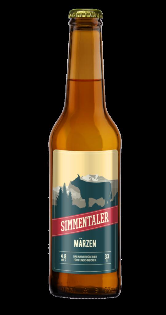 Maerzen Bier Simmentaler