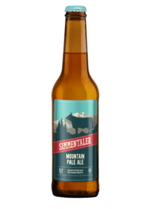 Mountain Pale Ale Simmentaler