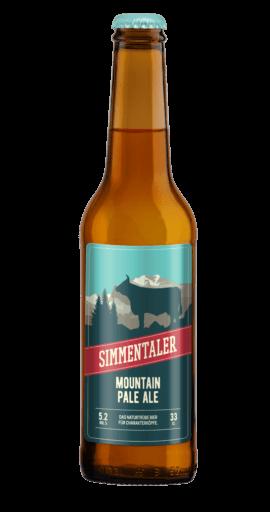 Mountain Pale Ale Simmentaler