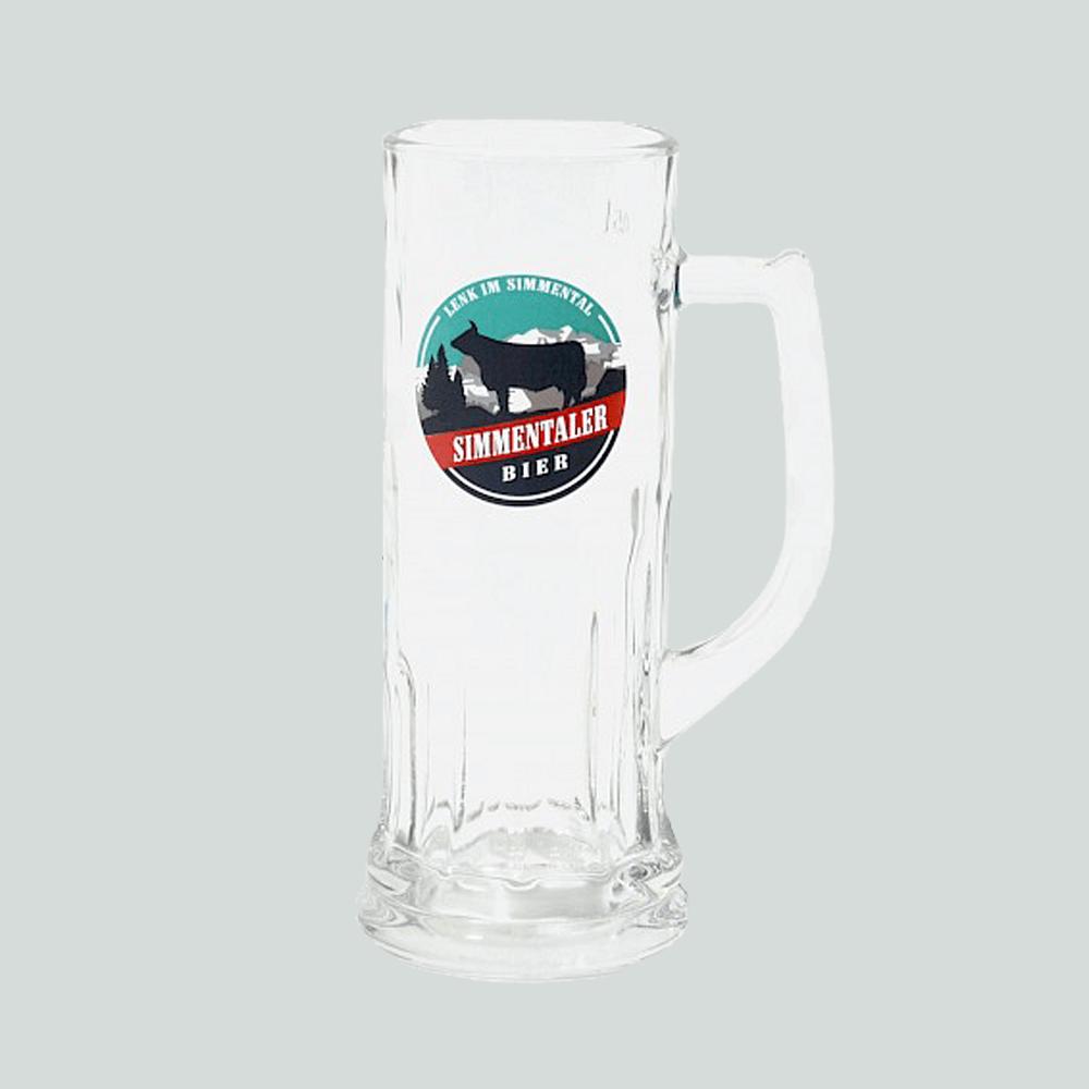 Shop Simmentaler Bier Humpen 0.5