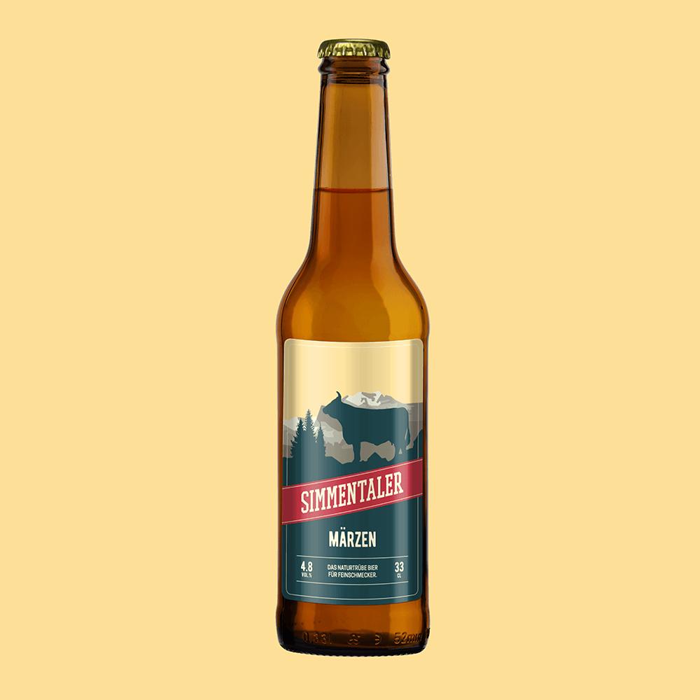 Simmentaler Bier Shop Maerzen
